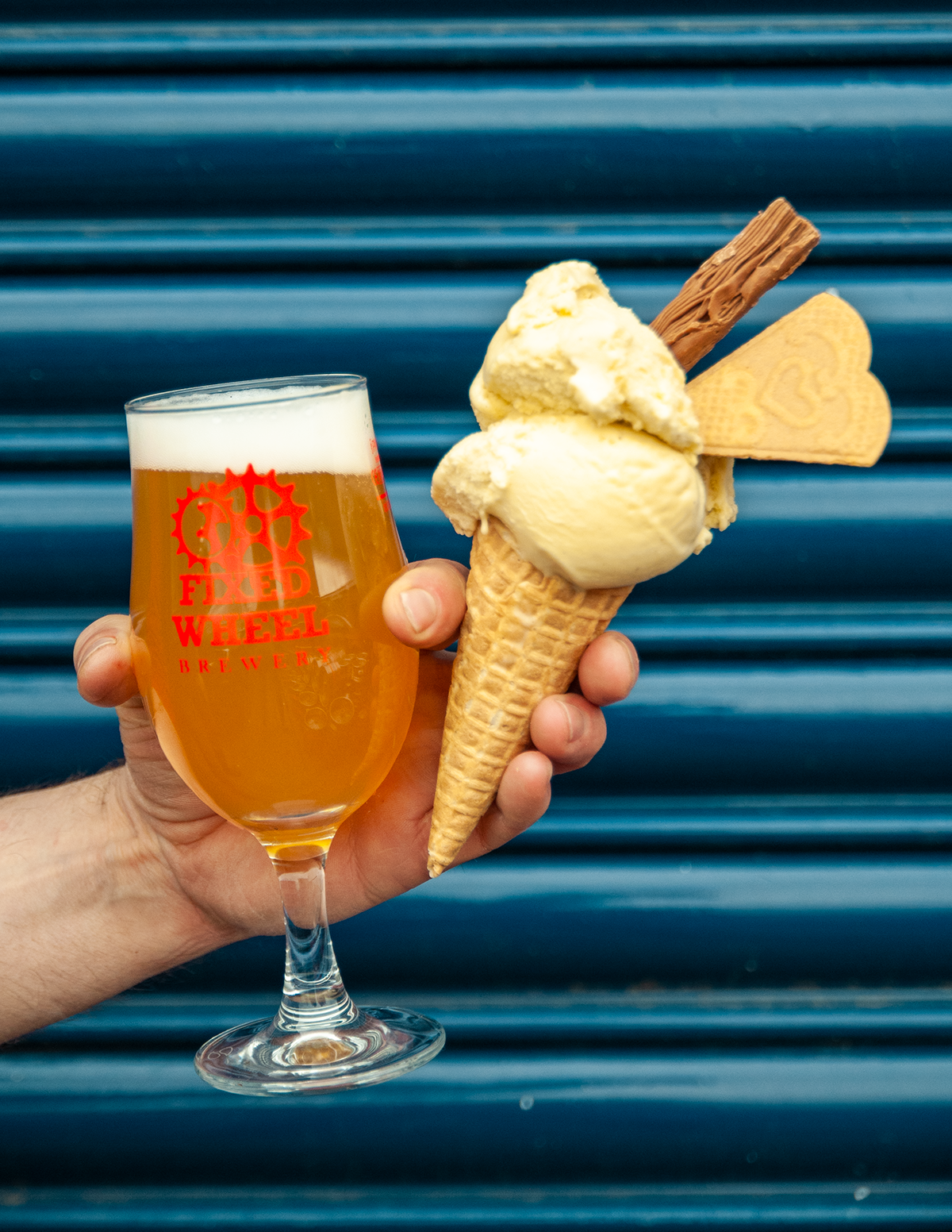 poggio ice cream pale