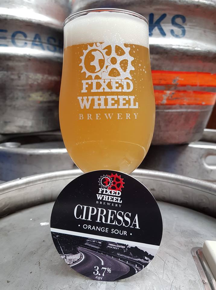 Cipressa Orange Sour