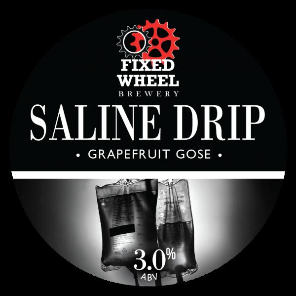 Saline Drip